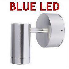 KSR 1W LED blu IP44 Muro Luce Espositore Negozio Accento Illuminazione KSR1228