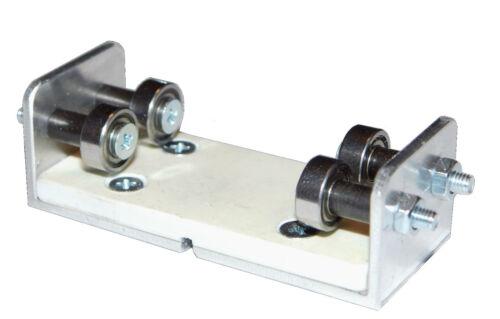 "Rollenprüfstand Zusatzbock Spur 0  Bima-Modellbau ,Made in Germany/"""