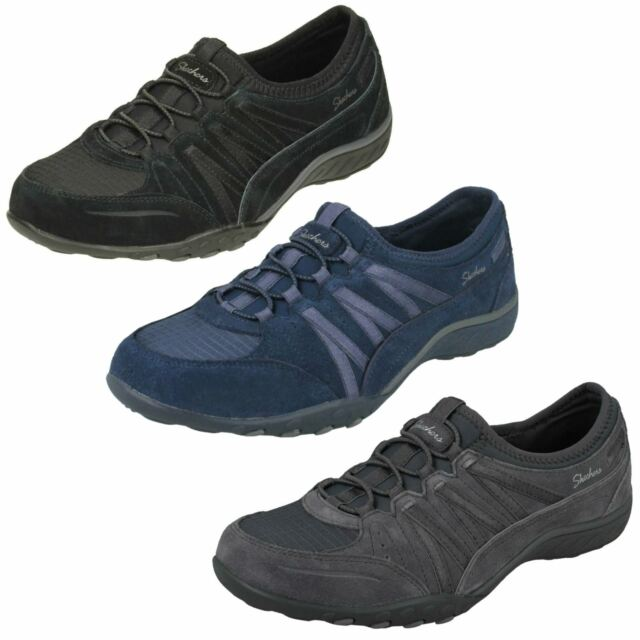 Skechers Relaxed Fit Breathe Easy