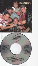 CD--SOS--KEIN LAND IN SICHT--DIE BUBEN