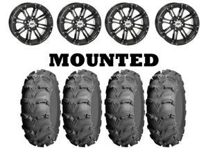 Kit-4-ITP-Mud-Lite-XL-Tires-26x9-12-26x10-12-on-STI-HD3-Gloss-Black-Wheels-SRA