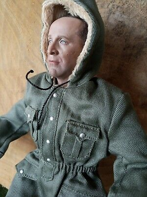 Dustin DID 1//6th Scale WW2 German Infantry Winter Anorak