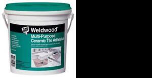 Dap-25190-Weldwood-Multi-Purpose-Ceramic-Tile-Adhesive-1-Quart-1-Quart