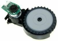 Genuine Lg Roboking Left Wheel Part No. Ajw73110501 Suits Vr6270 & Many Others
