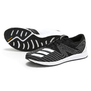 new concept 64d10 8c965 Image is loading Adidas-Aerobounce -PR-Shoes-AQ0106-Running-Sneakers-Trainers-