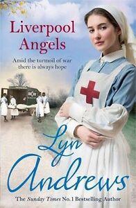 Lyn-Andrews-Liverpool-Angels-Tout-Neuf-Livraison-Gratuite-Ru