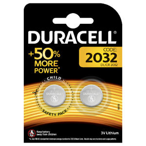 4-x-Duracell-CR2032-3V-Lithium-Coin-Cell-Battery-2032-button-DL2032