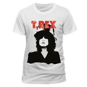 NEW /& OFFICIAL! T-Rex /'Marc Glam/' T-Shirt