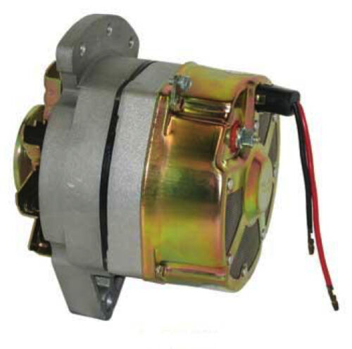 NEW 105 AMP 12V DELCO MARINE REPLACEMENT CONVERSION ALTERNATOR FOR MOTOROLA