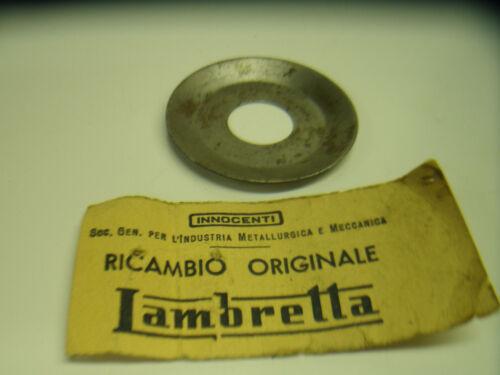 19012041 Lambretta Crank Bearing Retainer Cup N.O.S