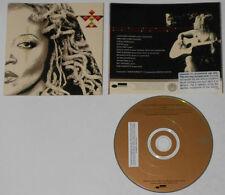 Cassandra Wilson - Thunderbird - U.S. CD With Promo Sticker & Label Imprint