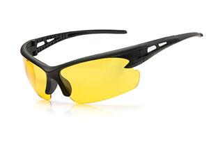Auto-kFZ-Nachtsichtbrille-Nachtfahrbrille-Nachtbrille-Brille-Kontrastbrille-GUT
