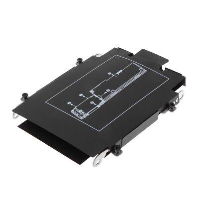 Laptop Accessory Hard Drive Bracket With 8 Screws For HP EliteBook 840 G3 G4