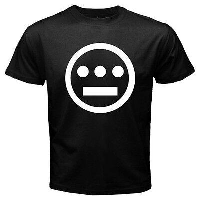New Hieroglyphics Underground Hip Hop Group Men's Black T-Shirt Size S to 3XL
