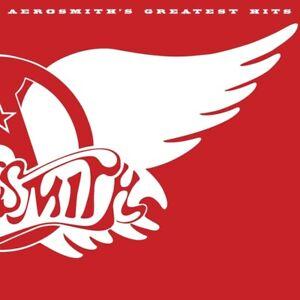 Aerosmith Aerosmith S Greatest Hits Vinyl Lp Neu Ebay