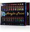 Acrylic-Paint-Set-by-Lokss-24-Colors-Professional-Craft-Kit-12ML-Big-Tubes thumbnail 1