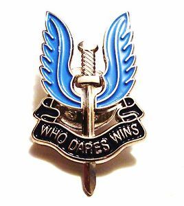 SAS-ENAMEL-BADGE-military-who-dares-wins-blue-wings-enamel-army-lapel-cap-pin