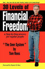 30 Levels to Financial Freedom for Regular People by Tom Rees (Paperback / softback, 2008)