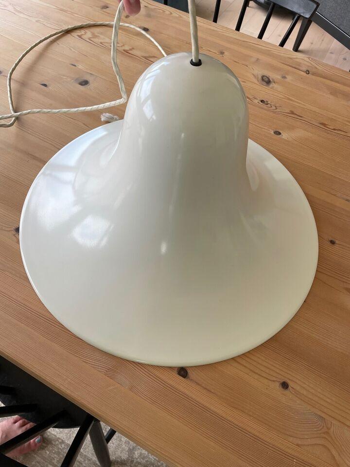 Verner Panton, Pantop 45 cm diameter, loftslampe