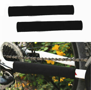 Kettenschutz-fuer-Fahrrad-Rahmen-Rahmenschutz-Mountainbike-Ketten-Strebenschutz