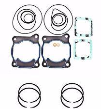 Athena 392cc 68mm Big Bore Top End Gasket Piston Ring Kit Banshee YFZ350 YFZ 350