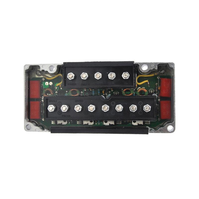 CDI 4 Cyl switch box per il mercuriomairner 40125hp 3325772A5,3325772A