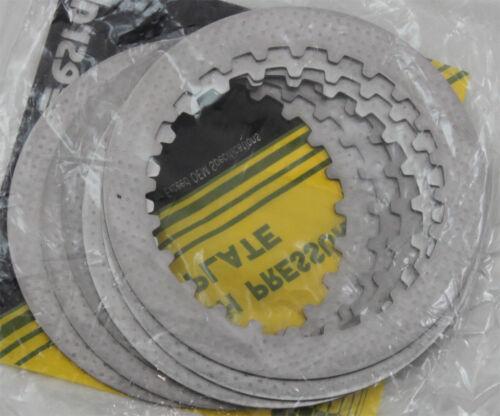 Vesrah Steel Clutch Plates Honda TRX400EX TRX400X TRX400 TRX 400EX 400X 400 EX X