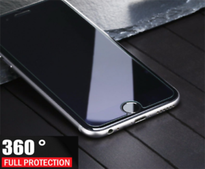 For-Apple-iPhone-8-Plus-Shockproof-Screen-Protector-Case-Cover-CRYSTAL-CLEAR