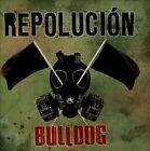 Repolución by Bulldog (CD, 2009, Tocka Discos)