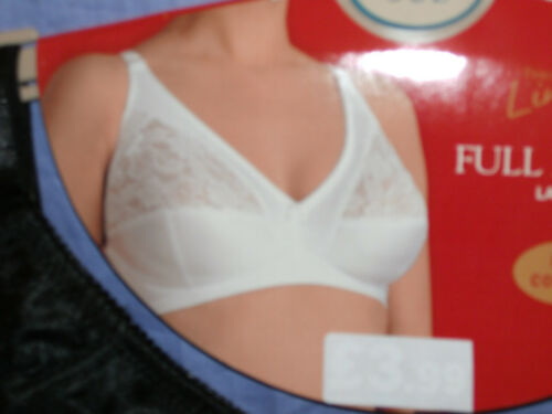 BUY ONE GET ONE FREE ! BLACK NON WIRED BRA SIZE 38 D