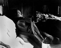 Doctor Zhivago Child Feeling Scared On Her Bed High Quality Photo
