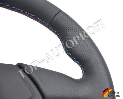 124 BMW e36 e46 e38 m3 M Paquet Sport Volant Volant Nouveau rapportent avec cuir Ar.