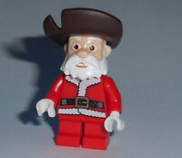Toy Story Lego Holiday Santa Stinky Pete Custom Disney