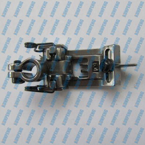 DREI 3-NADEL INDUSTRIE ABDECKPLATTE FUSS 6,4 mm