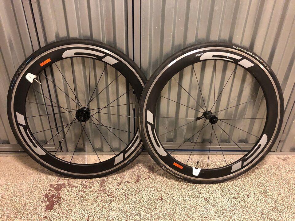 Hjul, Giant SL1 Aero hjulsæt