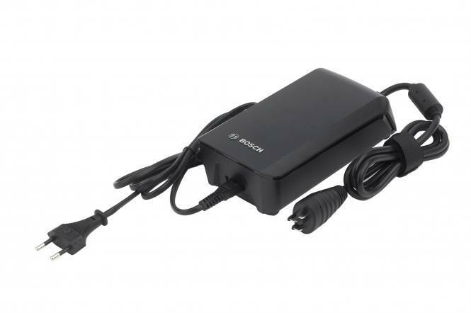Bosch 4A std charger with EU power cable for Bosch electric bikes ebikes
