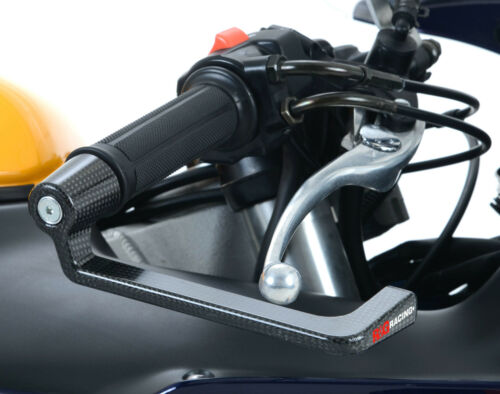 R/&G Racing Carbon Fibre Brake Lever Guard to fit BMW bikes