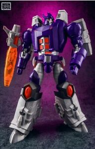 OpenPlay transforms Big Cannon G1 Galvatron Action Figure NO BOX