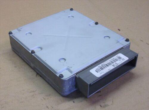 FORD FOCUS MK1 98-05 TRANSIT CONNECT 02-06 1.8 ECU 2S41-12A650-DA