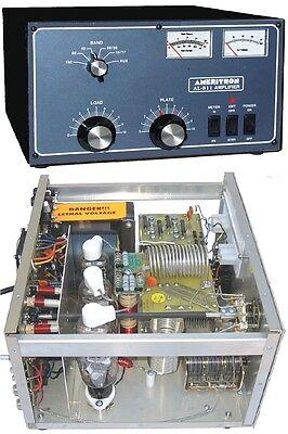 Ameritron AL-811 600W HF Linear Amplifier
