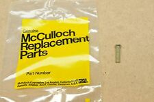 NOS New McCulloch Pro Mac 700 Mini Mac 25 30 Chain Saw Rivet 110709
