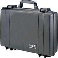 Pelican Laptop Case W/foam
