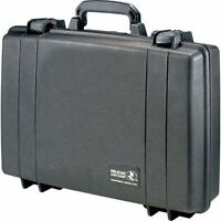 Pelican Laptop Case W/foam