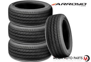 4 Arroyo Grand Sport 2 195/65R15 95V All Season Performance 50000 Miles Tires