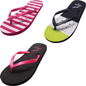 Girl Toddler Kids Beach Casual Thong Flat Flip Flops Sandals Slipper Shoes Pool