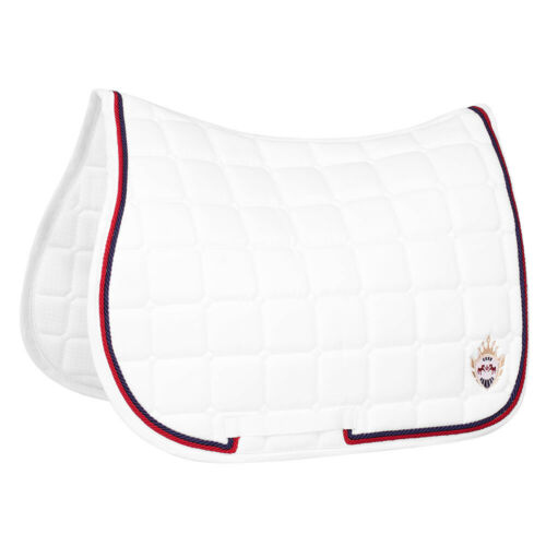 Equine Couture Neil All Purpose Saddle Pad                                   ...