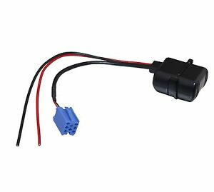 aps bluetooth module for blaupunkt radio stereo aux cable. Black Bedroom Furniture Sets. Home Design Ideas