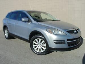 2008 Mazda CX-9 GS AWD. 7 Passenger! Automatic!