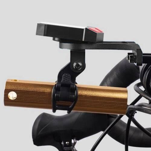Für Wahoo Schwarz Elemnt Schraube GOPRO Fahrrad Vorbau Computer Halterung Licht.
