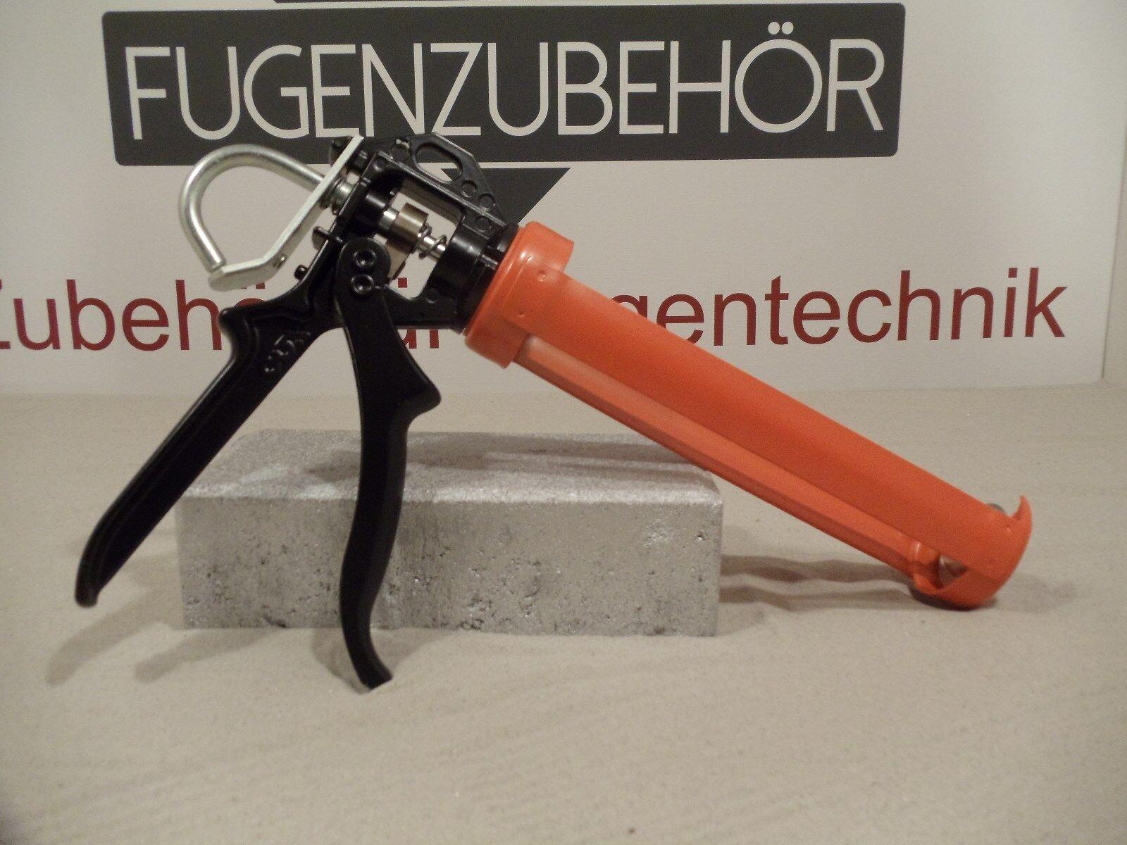 Best Profi Silikonspritze Kartuschenpresse Auspresspistole Cox 18 1 HP-Version